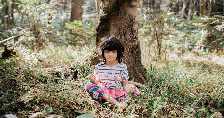 Yoga Meditation Asheville PreSchool